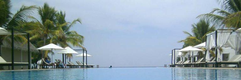 Maldives Tourismus © B&N Tourismus